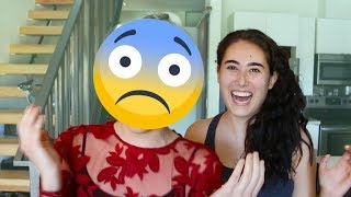 Girlfriend Gives Me A Surprise Makeover!? | Hannah Hart