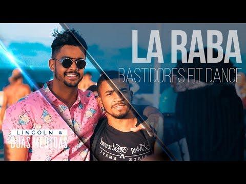 Bastidores FitDance Specials La Raba   Lincoln & Duas Medidas