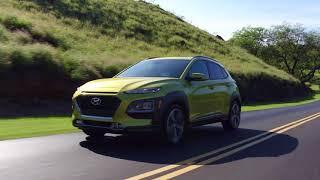 All-New Hyundai Kona Q&A
