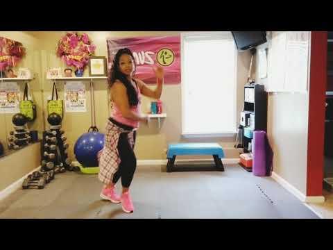 Te Quiero - Salsa - Zumba® - Dance Fitness