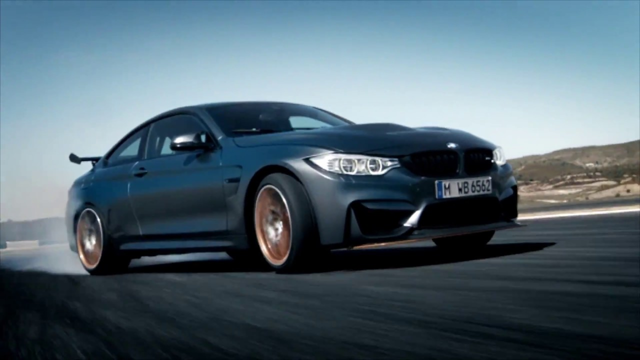 BMW M: a short visual history of the most powerful letter in the worl...