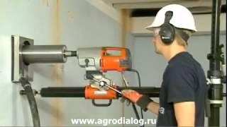 Стенд Husqvarna DS 50 Gyro(Получить подробную информацию и приобрести Стенд Husqvarna DS 50 Gyro по выгодной цене вы можете на сайте http://www.agrodial..., 2012-04-04T06:02:50.000Z)