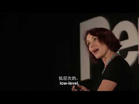 【TED演讲】想学会一个语言?就像玩电子游戏般地去说出来 | Marianna Pascal | TEDxPenangRoad