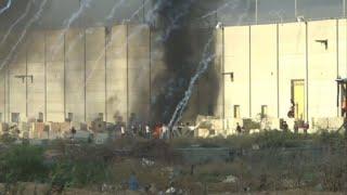 Israel y Hamas aumentan tensiones en Franja de Gaza