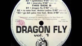 Dragon Fly - Ra Note Feat. Anima Ladina (B2)