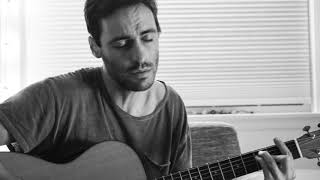"""""""BEAUTIFUL DREAMER"""" COVER by RICHIE BRANCO"""