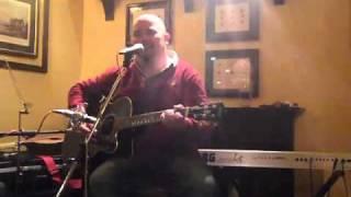 Limerick Songwriters@The Locke Bar Thurs 12th Aug 2010 (Alan Keane)