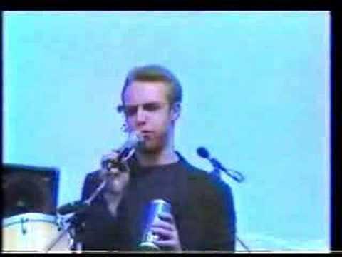 Dom Dummaste - Jesu Kristi 100 Krig - Live Gärdet 1982-05-31