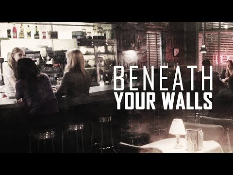 Beneath Your Walls | a swan queen trailer