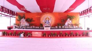 Ram Katha Indore - Shri Vijay Kaushal ji Maharaj Video 1 - DAY 1