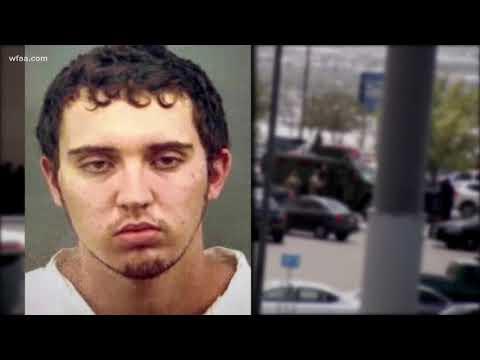 El Paso Shooting: Who Is Patrick Crusius?
