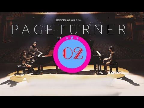 Page Turner EngLish Sub 01 - NNDK