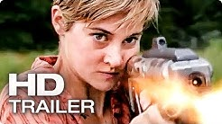 DIE BESTIMMUNG 2: Insurgent Trailer German Deutsch (2015)