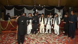 Inj Kurian Galan Hin | Fit local Siraiki Song 2017 | Shafaullah Khan Rokhri at weding