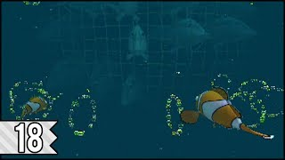 Finding Nemo (PS2/GCN/Xbox/PC/Mac) - Level 18: Fishing Net Rescue (100%) | No Commentary [FINALE]