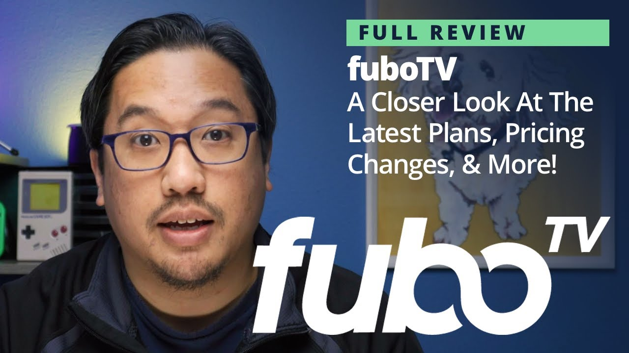 fuboTV Review (New Plans, Pricing Changes, Lineups, & More!) | Cord Cutters News