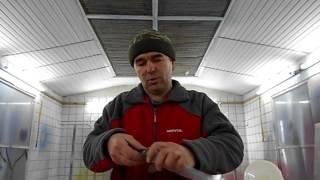 видео Краскопульт ST 2000 HVLP