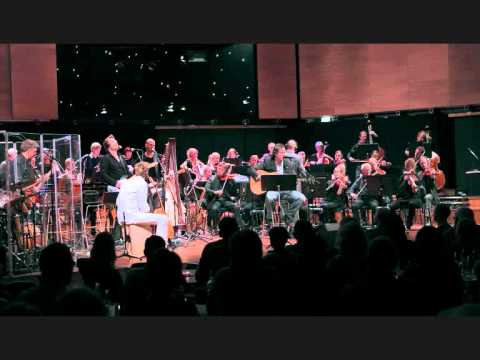 Bruce Guthro - Every River (With Orchestra)
