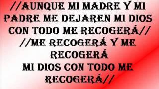 Alex Rodriguez  La Paloma Celestial con letra