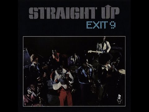 Exit 9 - Jive Man (1975)