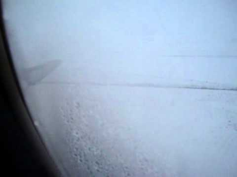 Deta Aviation Il-62M - Landing Rwy 28 at Chimkent (Shymkent) Int'l Airport (CIT), Kazachstan