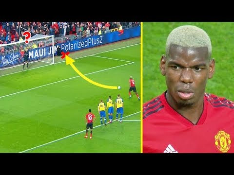 15+ Penalty Misses By Famous Players 2019