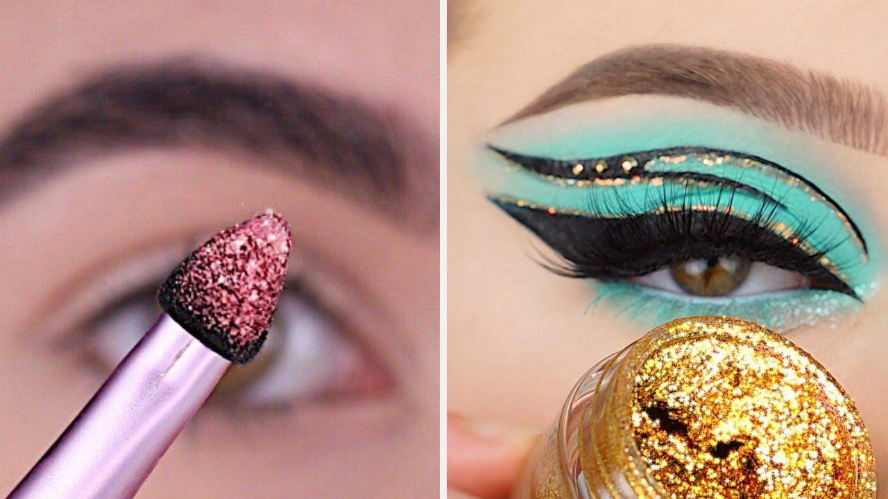 New Eyes Makeup 2020 👁 16 Best Eyes Makeup Looks & Eyeliner Tutorials | Compilation Plus