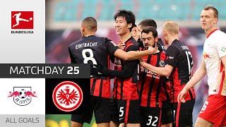 #rblsge | highlights from matchday 25!► sub now: https://redirect.bundesliga.com/_bwcs watch all goals of rb leipzig vs. eintracht frankfurt 25...