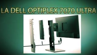 Dell OptiPlex 7070 Ultra (PC)