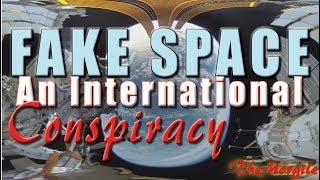 FAKE SPACE -  An International Conspiracy
