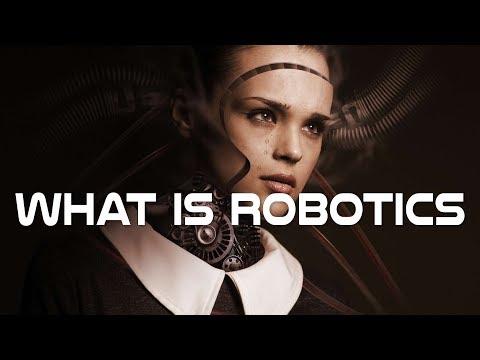 What Is Robotics Crash Course