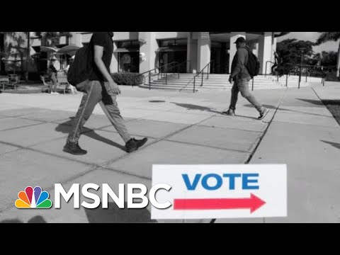 Russians Breached Two Voter Systems In Florida In 2016. But Which Ones? | The 11th Hour | MSNBC