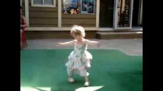 Відео дитячих танців