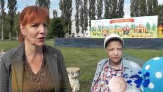 Зареченка Саша Гофман победила саркому