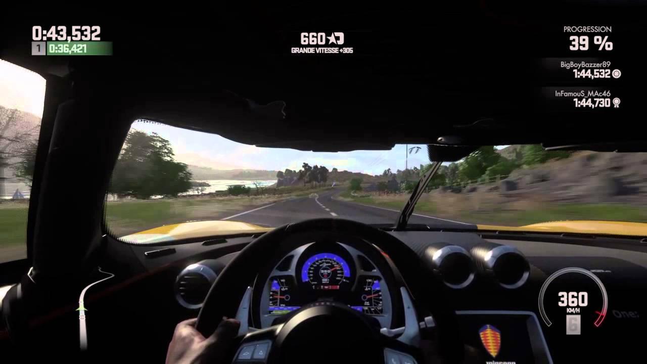 Koenigsegg One:1 Top speed - YouTube