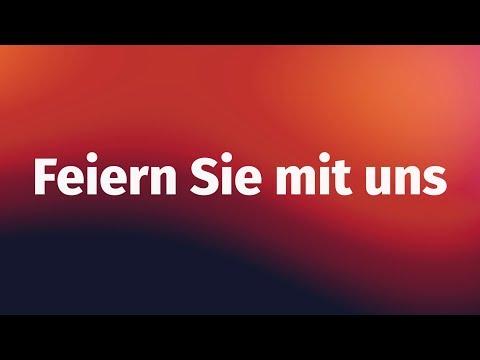 4. Binger Nacht der Wissenschaft // 120 Jahre TH Bingen
