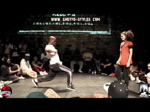 Mufassa vs Samuel | Pool#2 Ghetto Style Fusion Concept