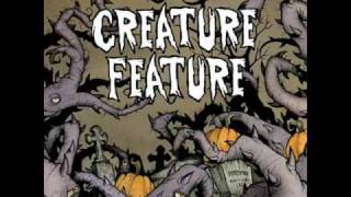 Watch Creature Feature Buried Alive video
