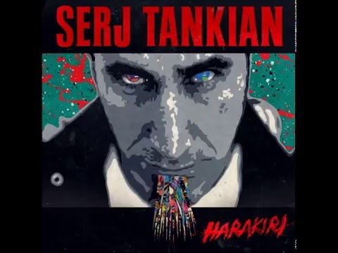 Uneducated Democracy (Instrumental) - Serj Tankian