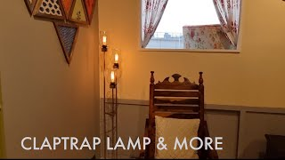 LAMPS, WALLART, SOFA CUM BED AND MUCH MORE AT WOODEN STREET | WOODENSTREET ONLINE STORE