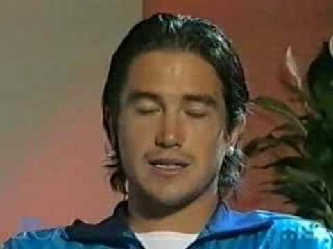 Harry Kewell - ACA Interview - May 2005