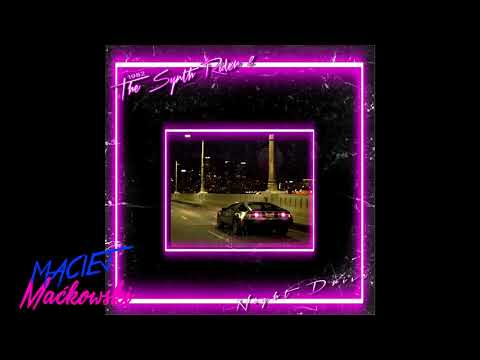 1982 - The Synth Rider 2 Night Drive (2019) Mp3