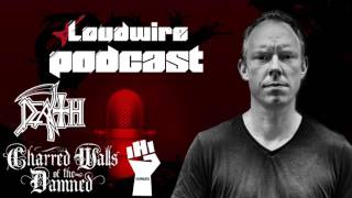 Loudwire Podcast 4 Richard Christy Death Charred Walls Of The Damned