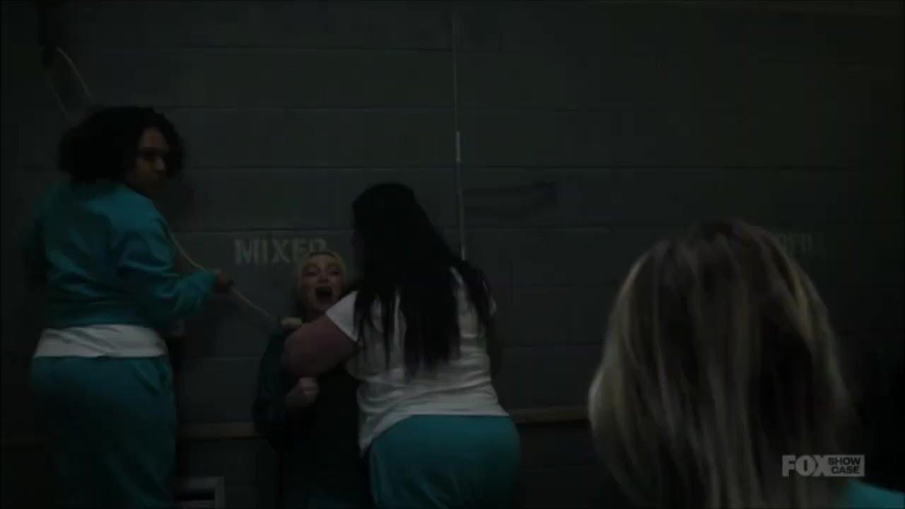 Download Season 9 episode 9 opening scene - wentworth