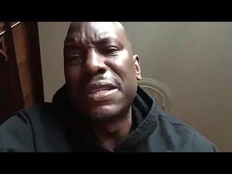 "Tyrese Gibson And The ""Baby Boy"" MENTAL BREAKDOWN!"