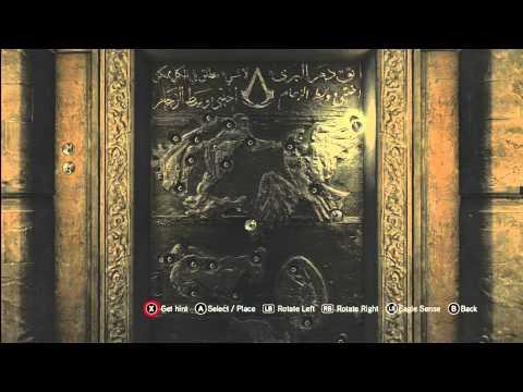 AC Revelations: Altair