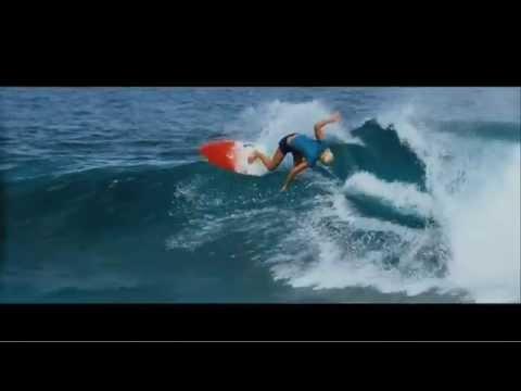 I surfer en español