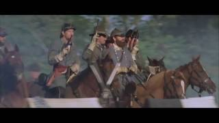 Gods and Generals ~Battle of Chancellorsville (part two)