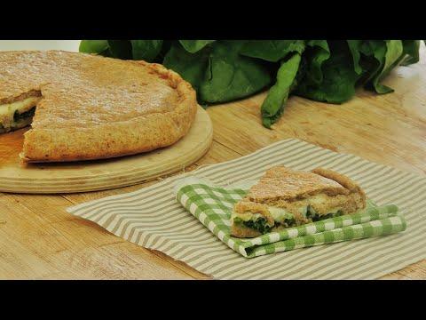 focaccia-farcita-in-padella-integrale-|-ricetta-veloce-|-la-cucina-di-lena