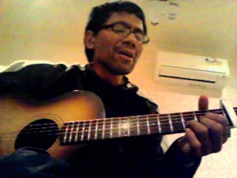 Kemesraan (guitar cover)
